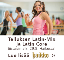 Latin-Mix ja Latin-Core