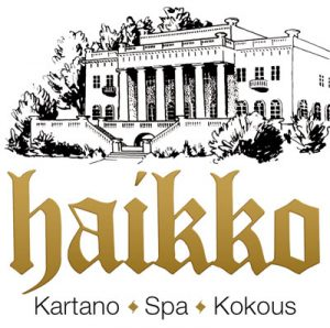 Haikko - Kartano Spa Kokous