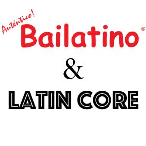 Bailatino + Latin Core