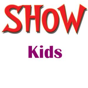 Tellus ry. Show Kids